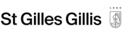 logo commune St Gilles