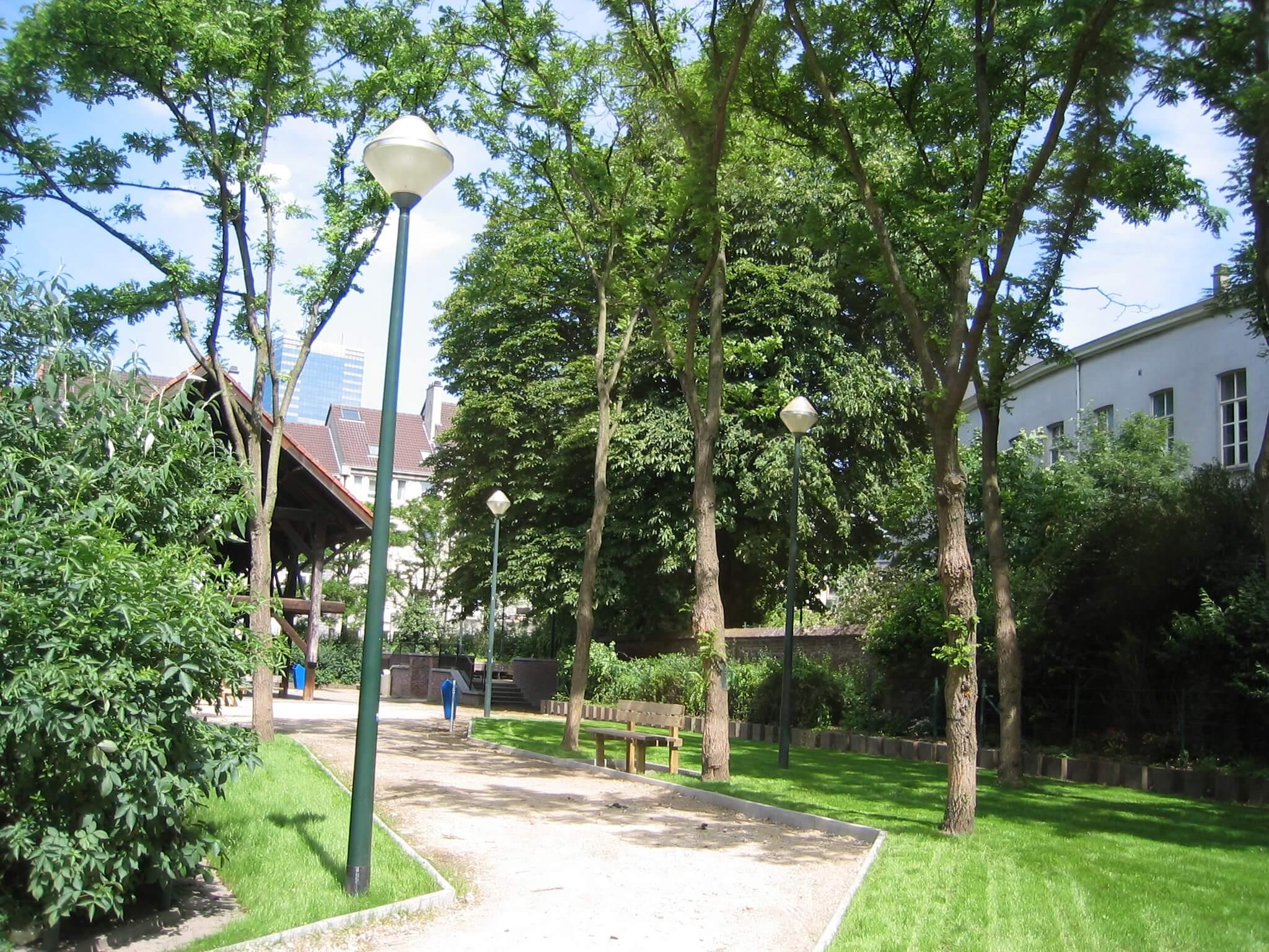 Parc Germeau